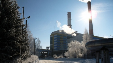 RUB 5 Bn to Be Invested in Renovation of Smolensk HPP-2  - PJSC Quadra