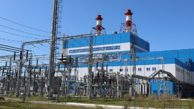 Dyagilev HPP Completes Reconstruction of Balance-of-Plant Switchgear - PJSC Quadra