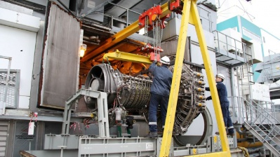 """Quadra – Power Generation"" Assigns over RUB 200 m for Renovation of Gas Turbine Unit of HPP Luch in Belgorod - PJSC Quadra"