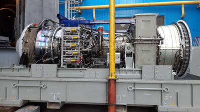 """Quadra – Power Generation"" Completes Reconstruction of Gas Turbine Unit of Kursk NWD HPP - PJSC Quadra"