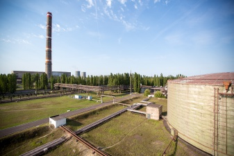 "Lipetsk Branch of ""Quadra – Power Generation"" to Assign nearby RUB 15 M for Ecological Projects - PJSC Quadra"