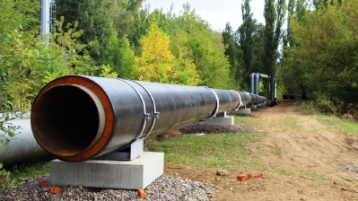 """Quadra – Power Generation"" to Assign over RUB 23 Mn for Reconstruction of Heating Main along Razdolnaya Street in Orel  - PJSC Quadra"