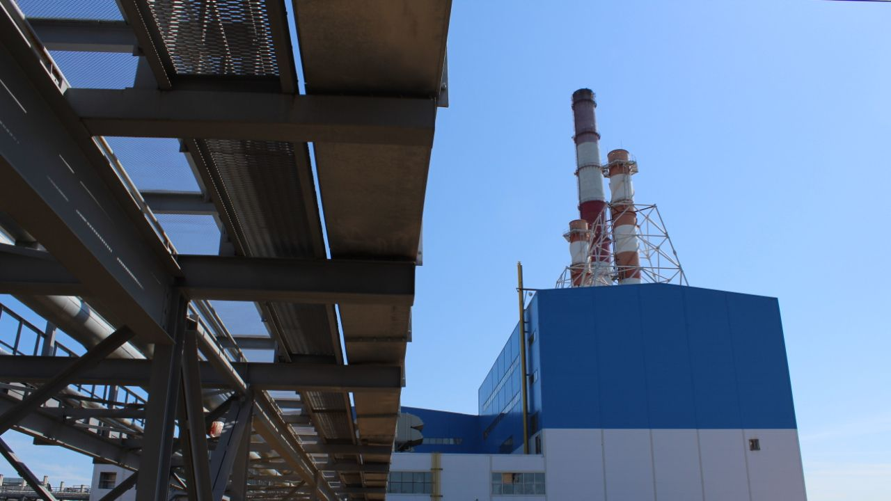 «Quadra — Power Generation» Makes Preparations for «Warm Start» of New GSU at Alexin HPP