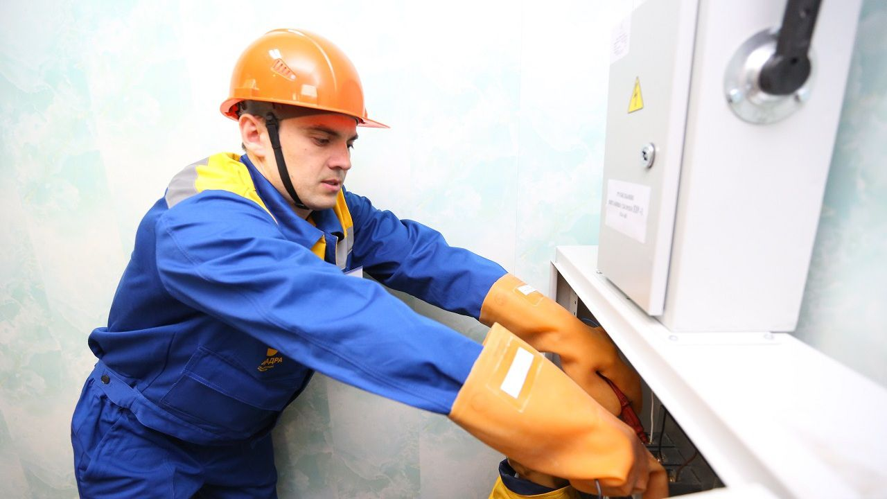 "Competitions among Heat Plants Operating Staff Have Started in Lipetsk Branch of ""Quadra – Power Generation"""