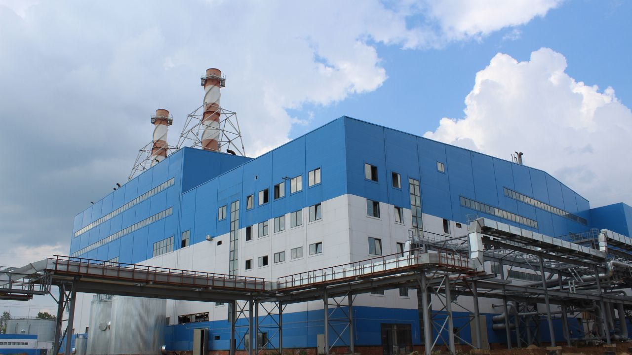 """""""Quadra – Power Generation"""" Has Held """"Hot Startup"""" of Gas Turbine at New Energy Unit in Alexin"""