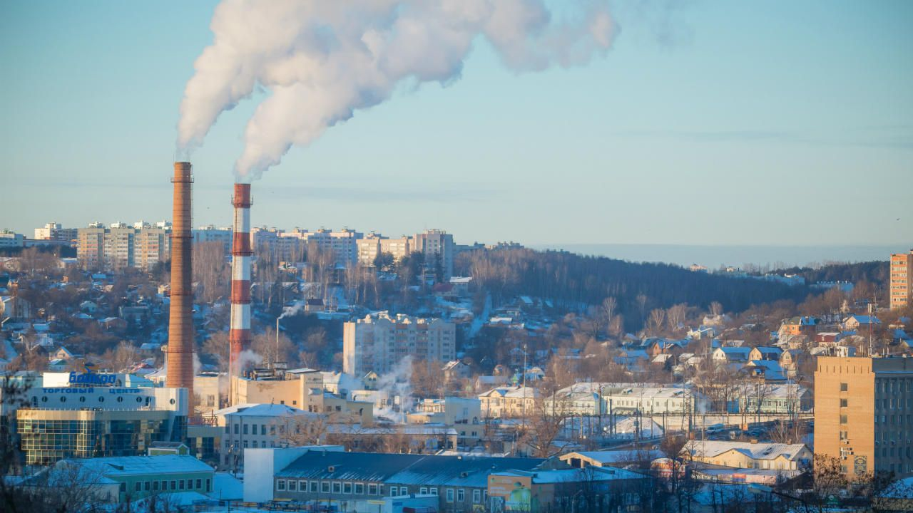 "Energy Industry Ministry Has Confirmed Readiness of ""Quadra – Power Generation's"" Facilities for Winter"